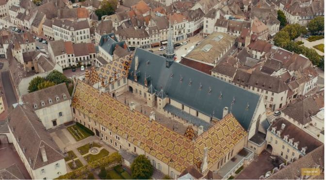 France: The 161st Annual Hospices de Beaune Charity Wine Auction