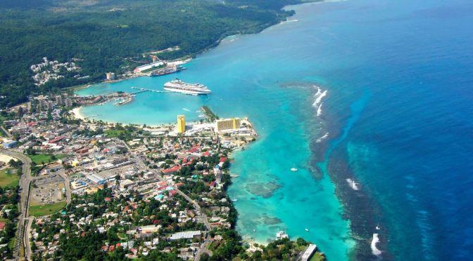 Caribbean Views: Ocho Rios – Jamaica (4K Video)