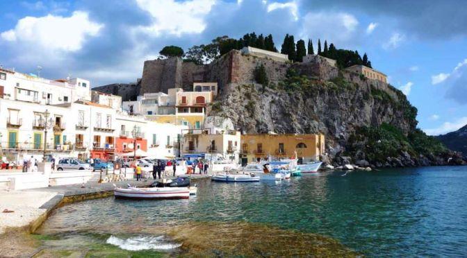 Views: Panarea – Aeolian Islands In Italy (4K Video)