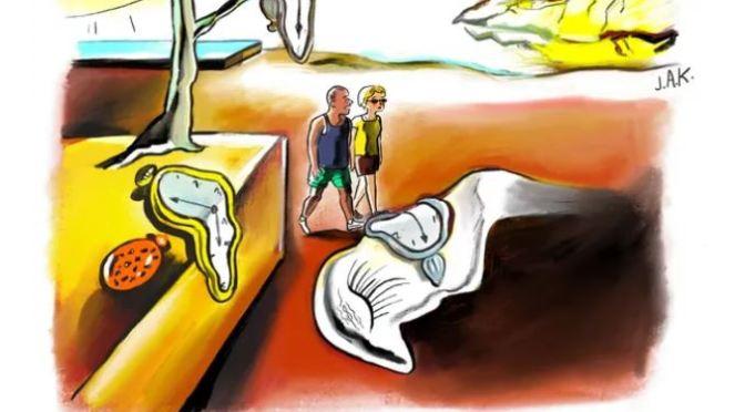 Top New Yorker Cartoons