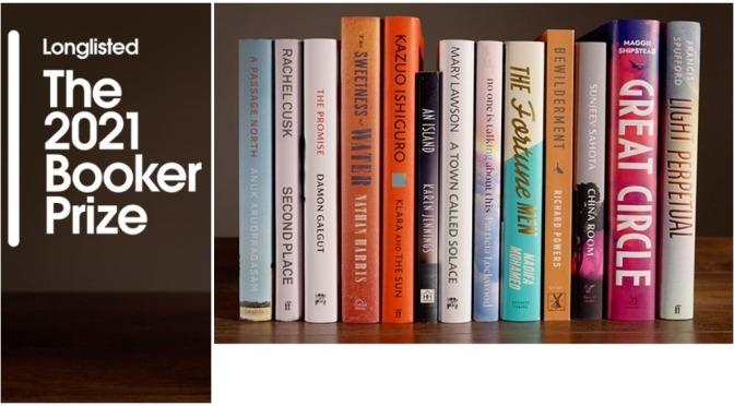 Literature: 2021 Booker Prize Longlist Announced