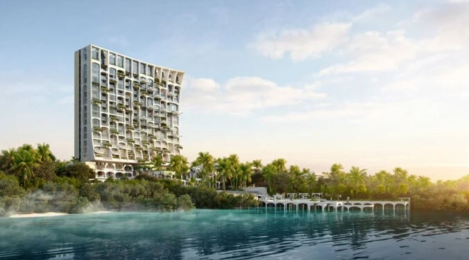 Design Views: 'The Abaca Resort' In The Philippines