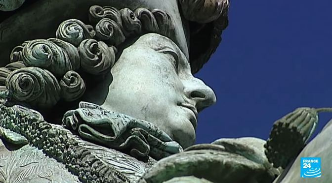 French Views: The Lasting Legacy Of King Louis XIV