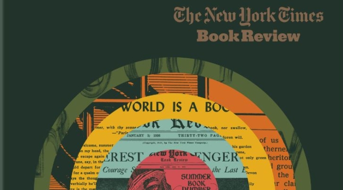 Preview: 'The New York Times Book Review – 125 Years Of Literary History'