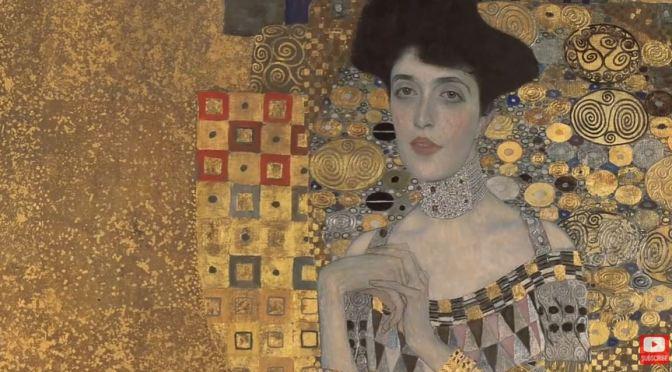 Symbolist Views: Austrian Painter Gustav Klimt