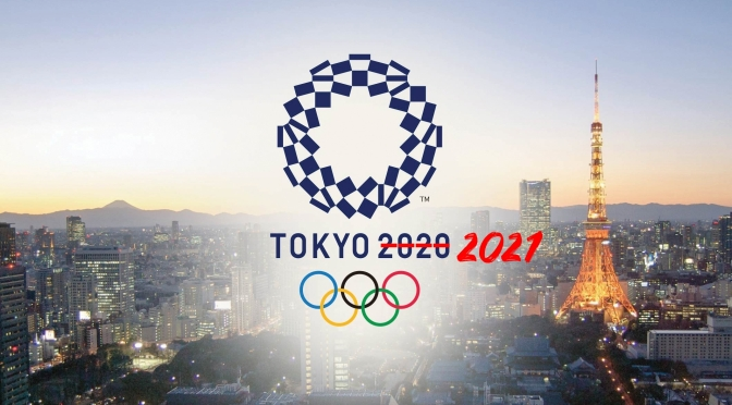 Tokyo 2021 Olympics: The Rocky Road For Athletes