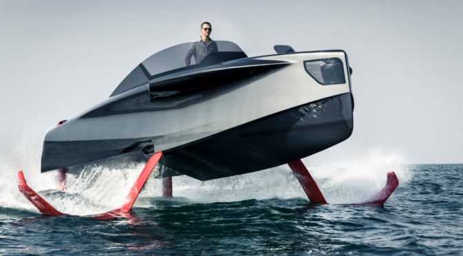 Reviews: Top Luxury Speed Boats For 2022 (Video)