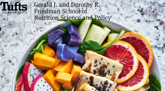 Preview: Tufts Health & Nutrition Letter – OCT '21
