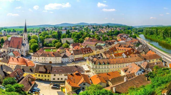 Walking Tours: Passau – Bavaria, Germany (4K)
