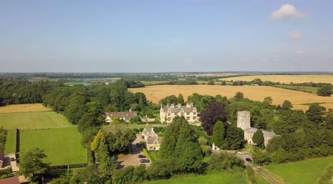 The Cotswolds: A History Of Yarnton, Oxfordshire