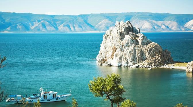 Travel Views: Lake Baikal – Siberia, Eastern Russia (4K)