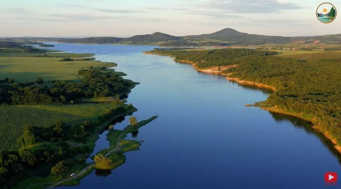Aerial Views: The Natural Landscapes of Bulgaria