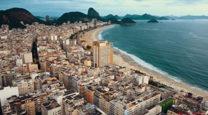 Views: Rio De Janeiro – Southeast Brazil (4K)