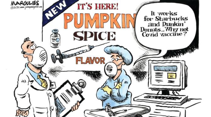 Views: Political Cartoons