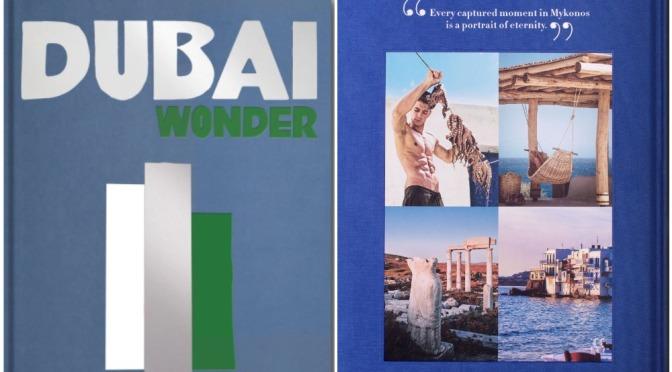 Travel & Culture Books: 'Dubai Wonder' (Assouline)