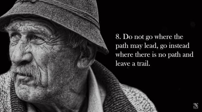 Wisdom: Quotes By Ralph Waldo Emerson (Video)