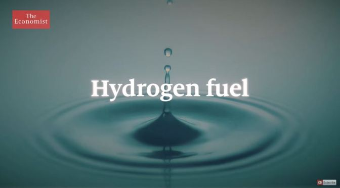 Analysis: Is Hydrogen The Fuel Of The Future?