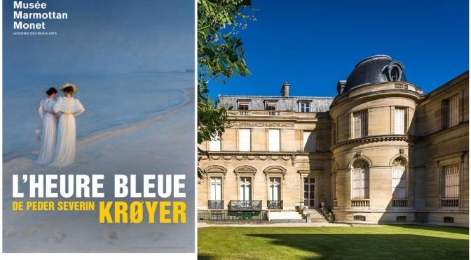 Museum Tour: The Musée Marmottan Monet, Paris