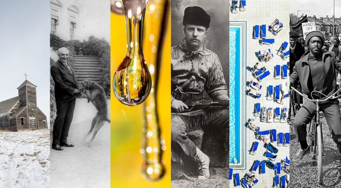 Views: Photography Stories From 'PetaPixel'