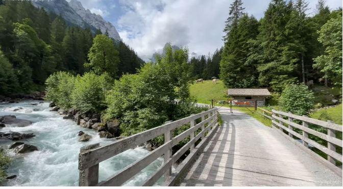 Swiss Drives: The Valley Of Dreams – Lauterbrunnen