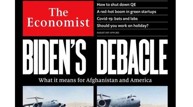 Political Analysis: Fiasco In Afghanistan, Work On Holidays, Dante's Wisdom