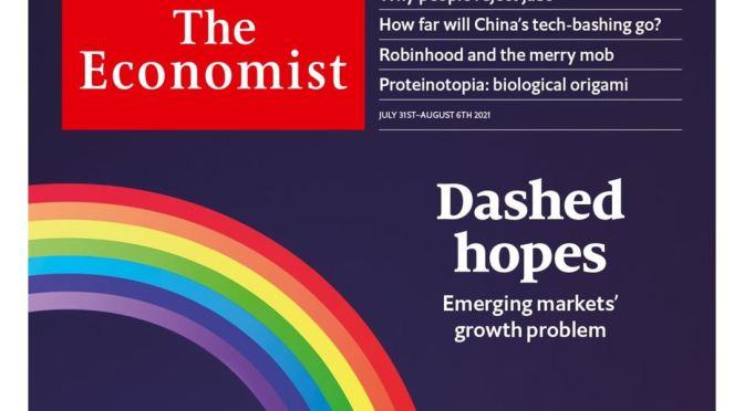 World Affairs: Emerging Markets Growth, Tunisia Turmoil, Ireland Dry Bars