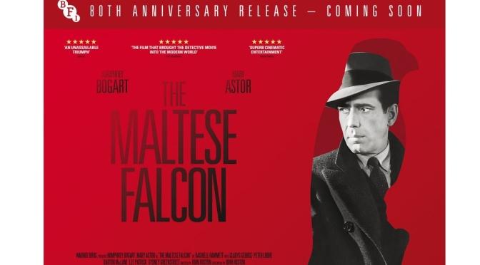 Video Trailers: 'The Maltese Falcon (1941) – 80th Anniversary Edition