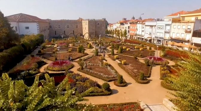 Travel: Top Ten Beautiful Towns To Visit In Portugal