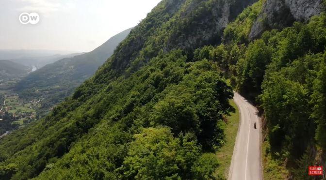 Travel Views: Belgrade To Tara National Park, Serbia