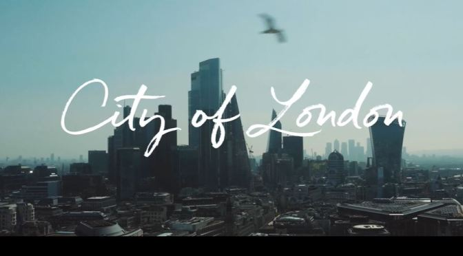 Views: A One-Day Tour Of The City Of London By Condé Nast Traveller