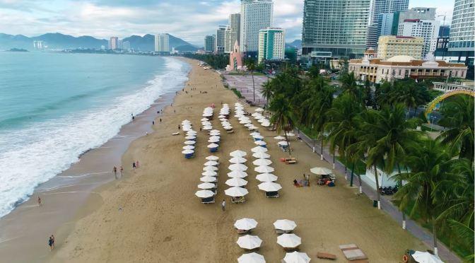 Travel Views: Vietnam (4K)
