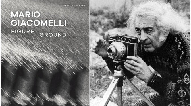 Top Photography Exhibits: 'Mario Giacomelli – Figure /Ground' (The Getty Video)