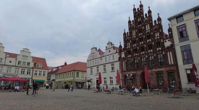 Walking Tour: Greifswald – Northeastern Germany