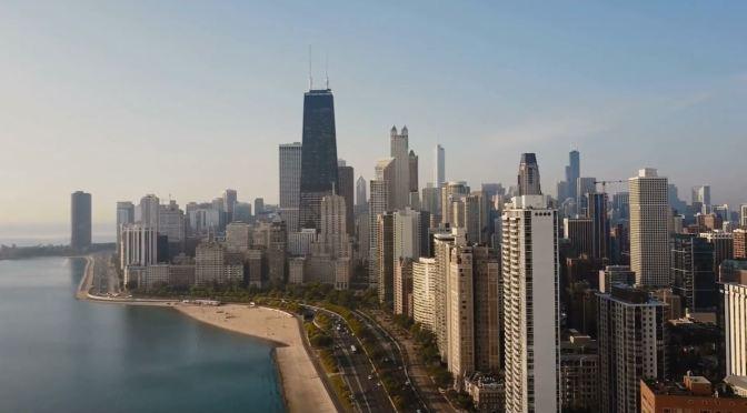 Aerial Views: Chicago – Northeastern Illinois