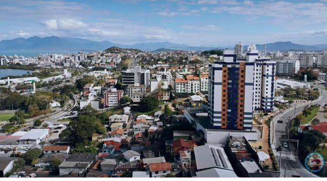 Views: Florianópolis In Southern Brazil (4K)