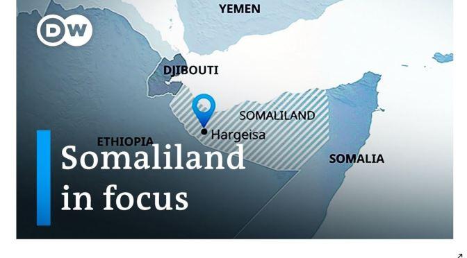 African Views: A Close Look At Somaliland (DW)