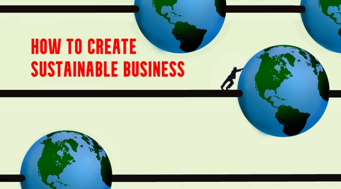 Reviews: How To Create Sustainable Business (MIT)