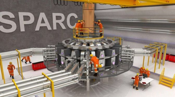 Reviews: Commercial Fusion Energy At MIT