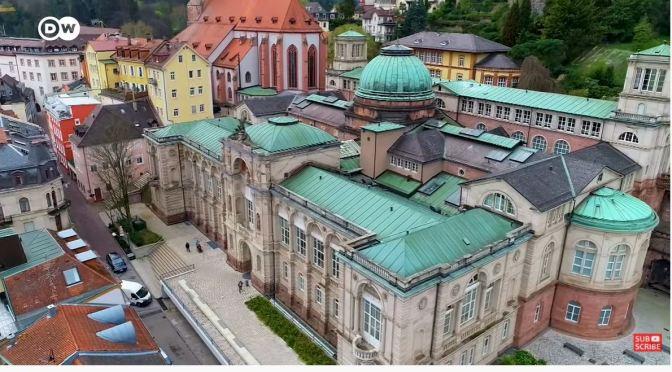 Travel: Germany's New World Heritage Sites