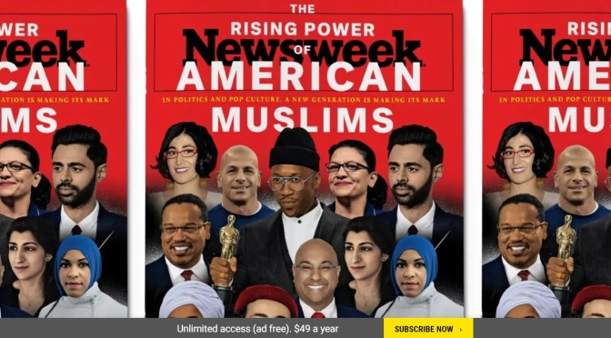 Cover Preview: Newsweek Magazine – September 24