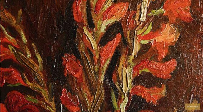 Art Insider: Van Gogh's Creative Spark In Paris