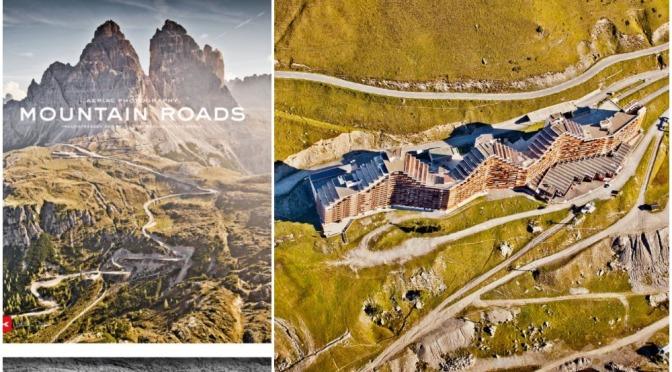 Photography: 'Mountain Roads' By Stephan Bogner & Jan Baedeker (2021)