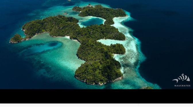 Ocean Views: Lucipara Islands – Indonesia (4K)