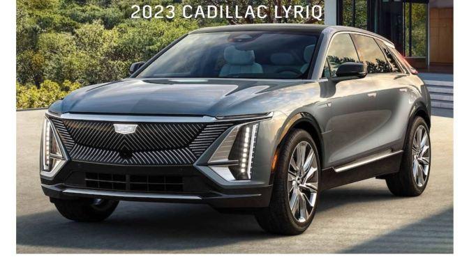 Reviews: GM's Cadillac Electric Vehicle Shift