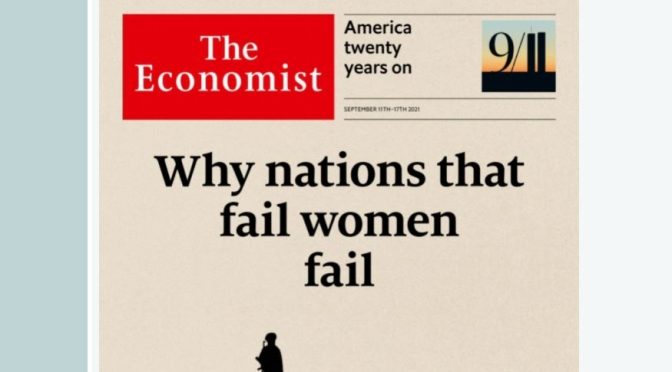 Political Analysis: Bitter Legacy Of 9/11, Nations Failing Women & Pottery