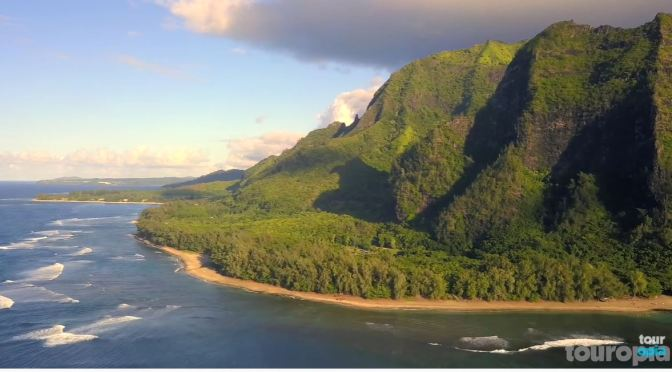 Island Tours: Top 10 Places To Visit In Hawaii (Video)
