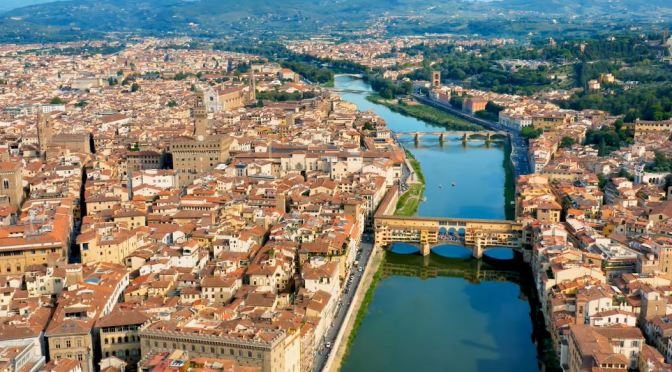 Travel Tour: Top 10 Places To Visit In Tuscany, Italy