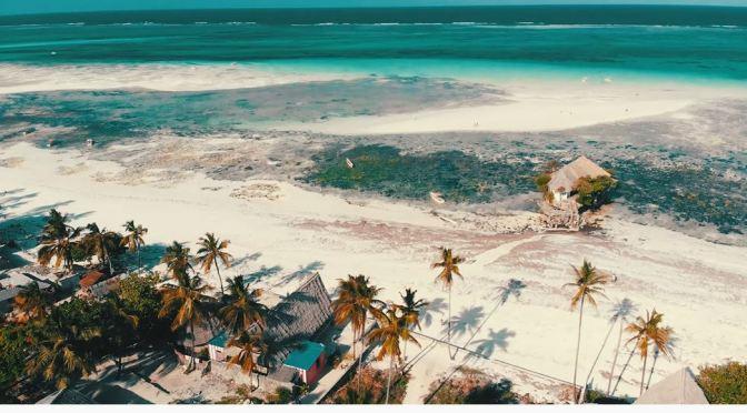 Island Views: Zanzibar (4K)