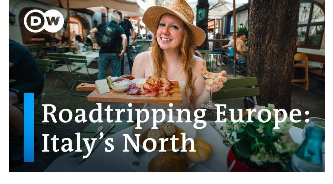 Top Road Trips: Germany, Austria & Italy In 12 Days