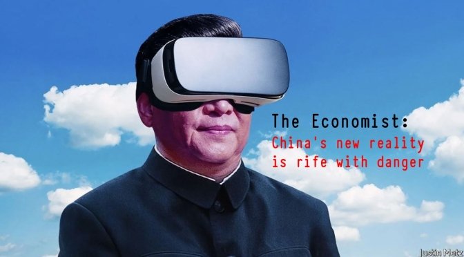 Analysis: China's New Reality, London Stock Market, Ford & GM EV's